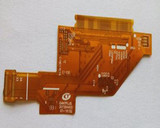 Five layers FPC circuit board